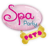 Spa Party Pets